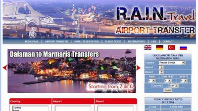 referanslar - www.raintransfer.com - airport transfer